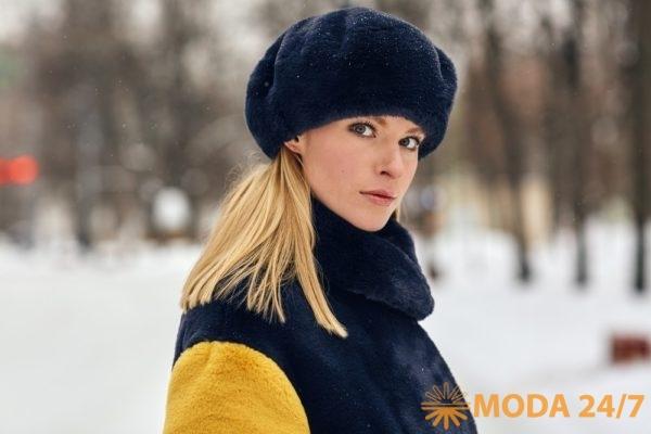 СоколоваБогородская осень-зима 2019/20 (FW 2019/20)