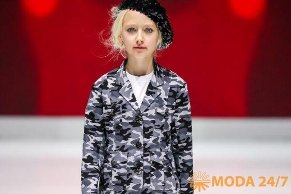 Alisia Fiori весна-лето 2020