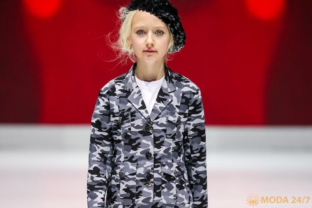Alisia Fiori осень-зима 2019/20