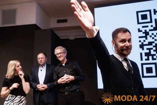 Коллекция Monochrome. Рут Моттерсхэд (Ruth Mottershead),Дэвид Моттерсхэд (David Mottershead) и Алексей Елисеев
