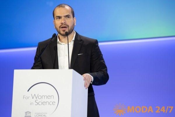 Международная премия «Для женщин в науке» фонда L'Oreal и UNESCO. Артур Авила (Artur Ávila Cordeiro de Melo)