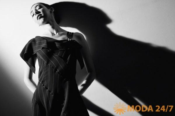 Ана Туразашвили. HIGH: русский балет и интеллектуальная одежда
