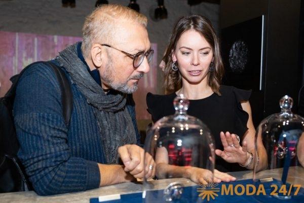 Раф Сардаров и Татьяна Холоднова