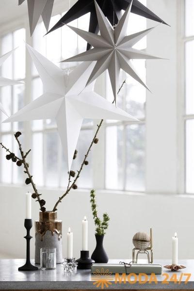 House Doctor. Обыкновенное новогоднее чудо: как украсить Новогодний стол