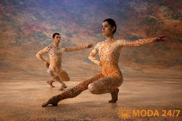 Каннингем: Исследование пространства, музыки и танца