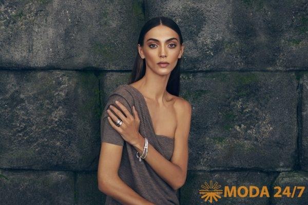 Кольца и браслеты UNOde50 Indonesia