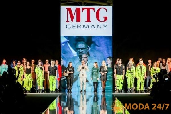 MTG Germany: 14 коллекций в России