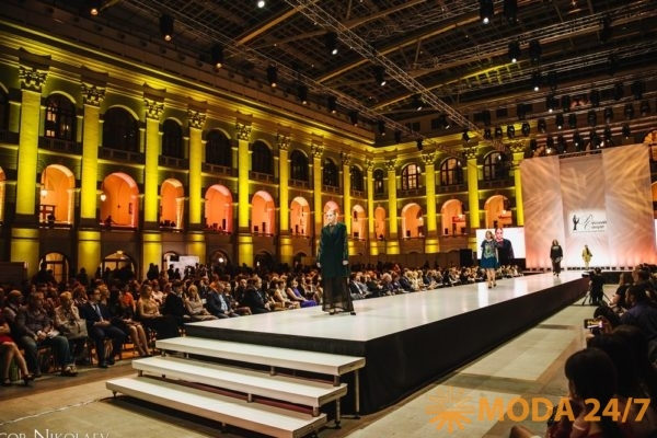 Татьяна Михалкова: Мы хотели соединить Европу и Азию. Финал в Гостином дворе