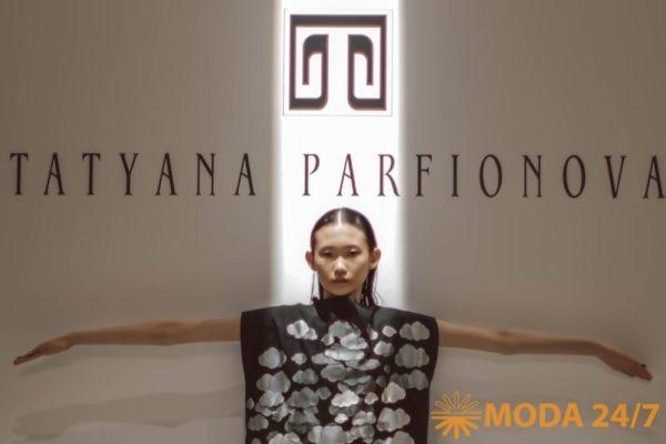 TATYANA PARFIONOVA SS-2020