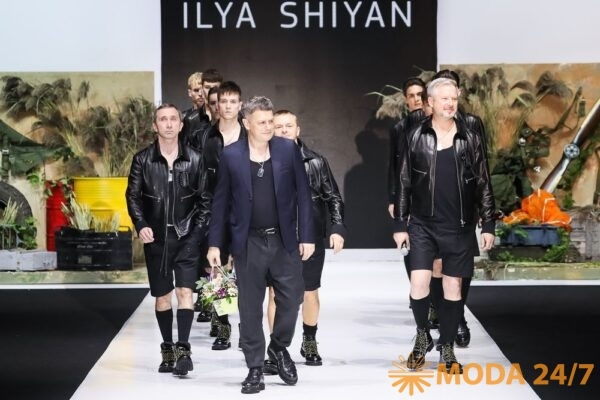 Ilya Shiyan SS-2020 (весна-лето 2020)