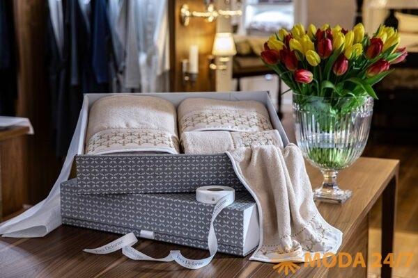 Домашний текстиль Yves Delorme. Yves Delorme 175 лет