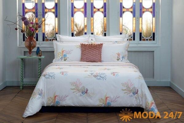 Комплект постельного белья Calypso Yves Delorme