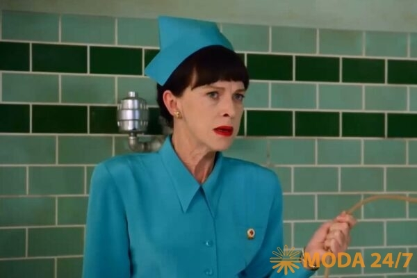 Джуди Дэвис (Judy Davis)