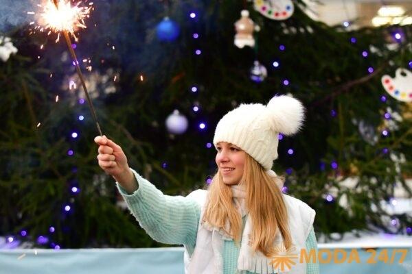 Новогодняя программа в Завидово