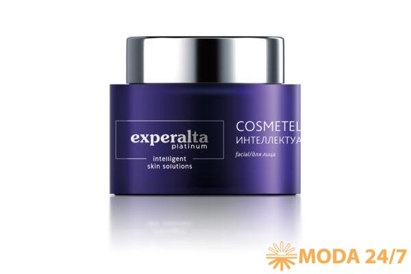 Cosmetellectual Cream Experalta Platinum