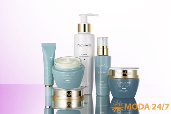 Oriflame NovAge Skinergise Ideal Perfection