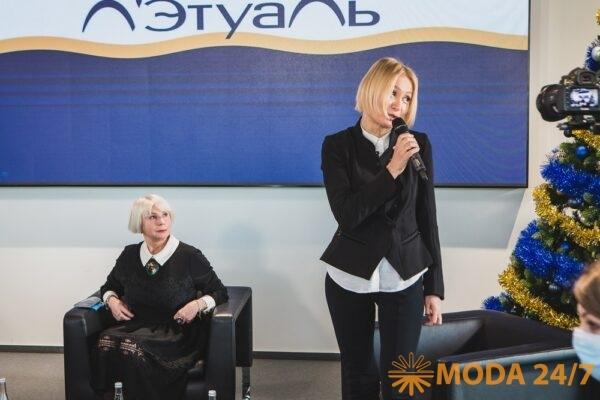 Сердцем к Сердцу. Фаина Захарова и Татьяна Володина