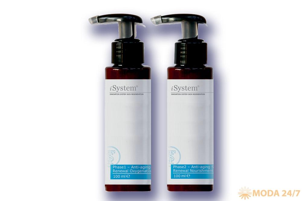 Система Anti-aging Skin Renewal