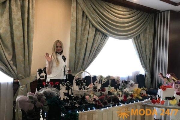 Участник маркета Наталья Зайцева