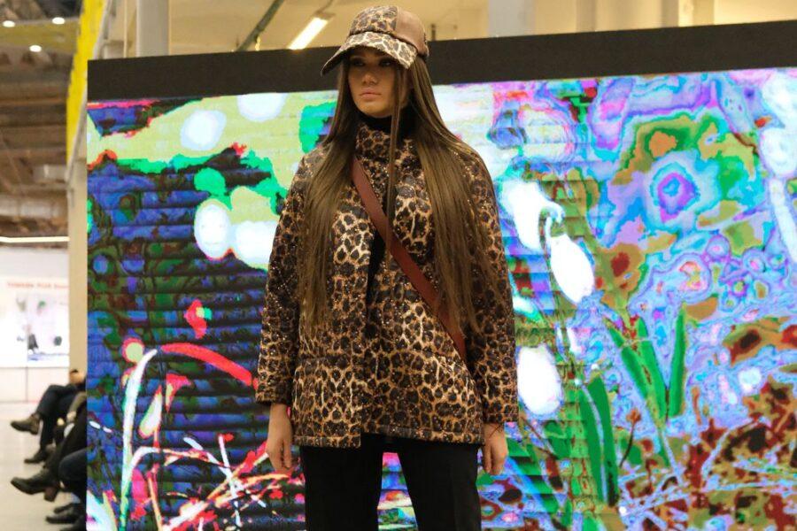 Ga-La Boheme Fashion Show