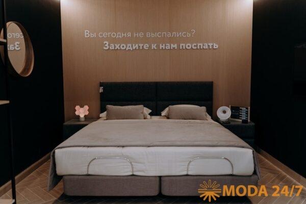 Умная спальная система Askona iSense