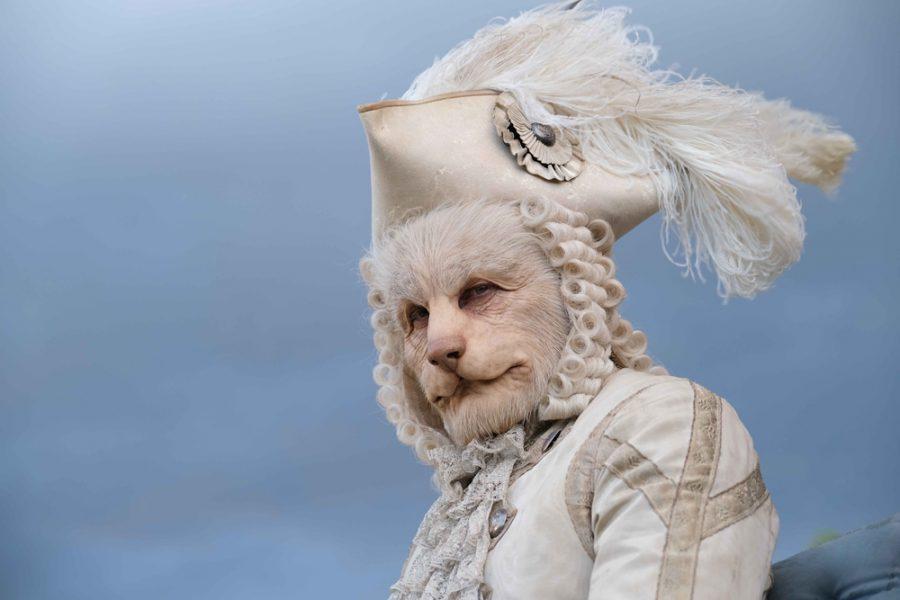 Оскар 2021: номинация «Лучший дизайн костюмов»