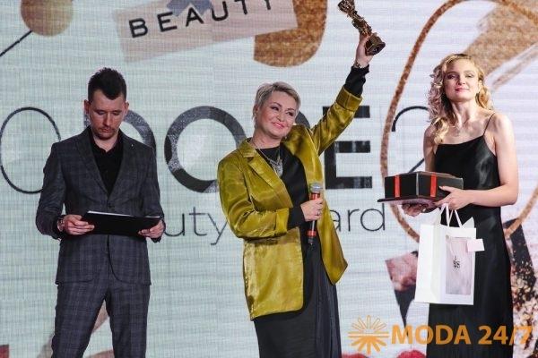 Катя Лель на VIVO Celebrity Awards