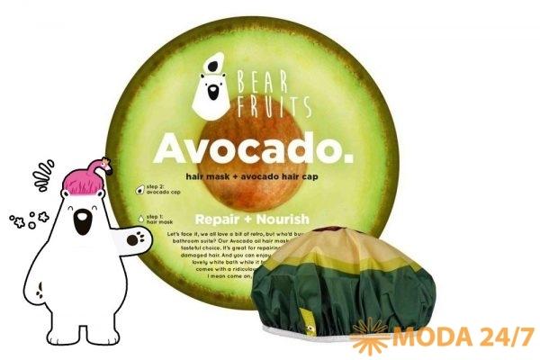 Avocado Oil Repair Nourish