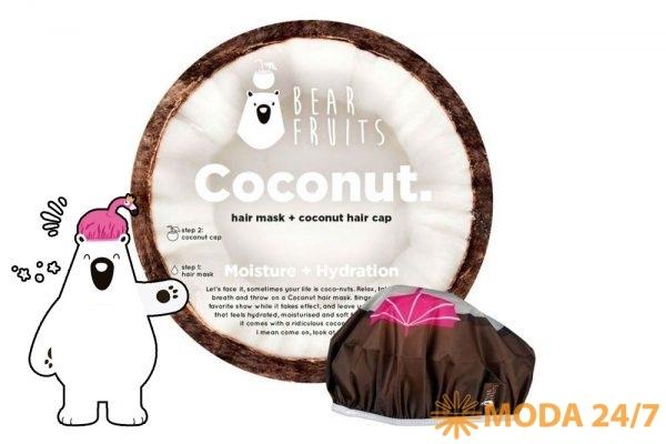 Coconut Moisture Hydration
