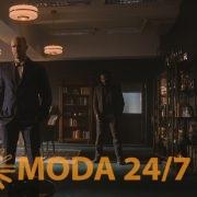 Гнев человеческий. Даррелл Д'Силва (Darrell D'Silva), Джейсон Стейтем (Jason Statham) и Бабс Олусанмокун (Babs Olusanmokun) в кадре фильма «Гнев человеческий»