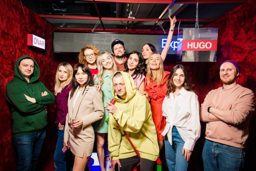 #LikeLikeFest в Депо