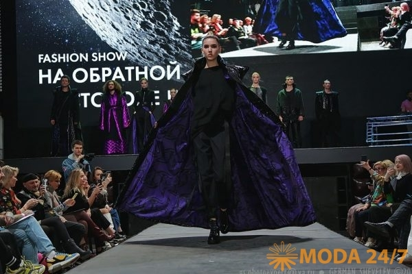 Международный конкурс молодых модельеров полуфинал