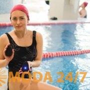 MySwimEdge для контроля плавания в X-Fit