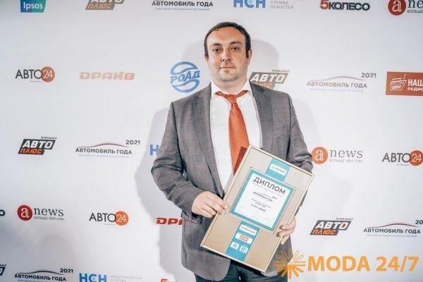 Дмитрий Дунаев, генеральный директор ООО «Автодор – Платные Дороги»