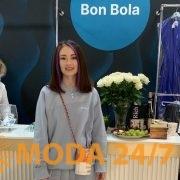 Новая химчистка В ТЦ «Арена Плаза» – Bon Bola