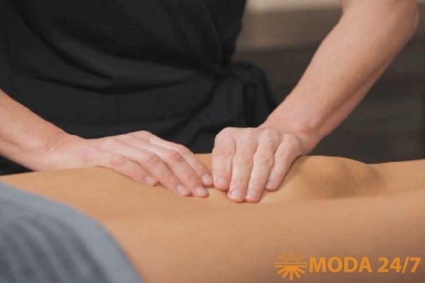Противоцеллюлитный массаж Thalisvelt Cellulite [3D]
