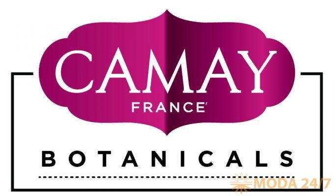 Camay Botanicals: Гранат, Сакура и Ирис