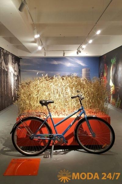 Велосипед ДЕСНА Вояж Lady