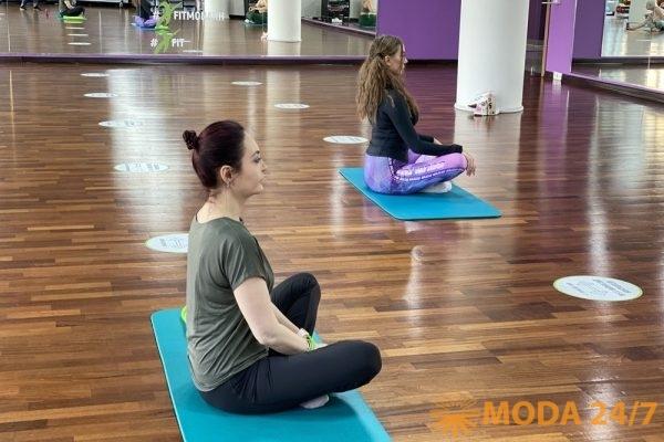 Дыхательные упражнения X-Smart Body