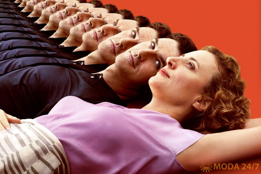 Постер фильма «Я создан для тебя»
